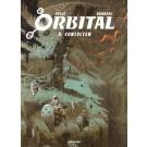 Orbital 8 - Contacten