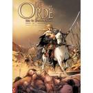 Orde van de Drakenridders 18 - Arsalam - De oorlog van de Sarden 2