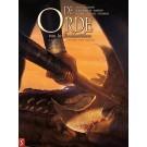 Orde van de Drakenridders 21 - De bijl van Ishtar