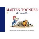 Bommel en Tom Poes, Blauwe reeks 35 - Par example!