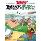 Asterix 35, Asterix bij de Picten