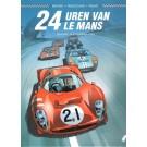 Plankgas 11 / 24 uren van Le Mans 1 - 1964-1967: het duel ferrari-ford