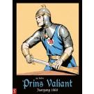Prins Valiant 33 - Jaargang 1969
