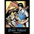 Prins Valiant 35 - Jaargang 1971