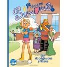 Prinses Simone 1 - Een doodgewone prinses