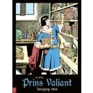 Prins Valiant 30 - Jaargang 1966