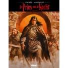 Prins van de Nacht 9 - Arkanea