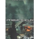 Prometheus 17 - De Spartaan