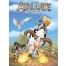Atalante - De legende 8 - De stieren van Colchis