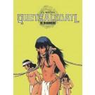 Quetzalcoatl 2, De bloedberg