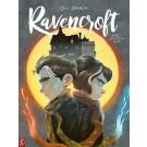 Ravencroft 1 - Alles op zijn plaats