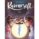 Ravencroft 2 - Niets is wat het lijkt