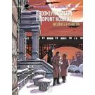 Ravian - hardcover editie deel 10 - Brooklyn station, eindpunt kosmos