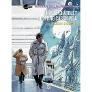 Ravian - hardcover editie deel 9 - Halte Châtelet, richting Cassiopeia