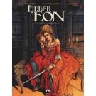 Ridder d'Eon 1 - Het einde van de onschuld