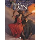 Ridder d'Eon 2 - De samenzwering van Sint Petersburg