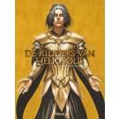 Ridders van Heliopolis, de 4 - Citrinitas, de gele fase