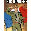 Rik Ringers - De nieuwe avonturen van 4 - Gesneuveld voor Frankrijk