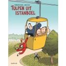 Robbedoes door... 12 - Tulpen uit Istanboel