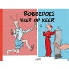 Robbedoes en Kwabbernoot - Robbedoes, keer op keer