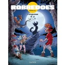 Robbedoes - special 3 - De wolfman