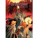 Rode Ridder 260 - De razende magiër