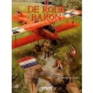 Rode baron, De 3 - Donjons en draken SC