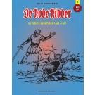 Rode Ridder - Integraal 4 - De eerste avonturen 1963 - 1965