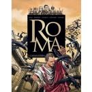 Roma 3 - Caesar doden HC