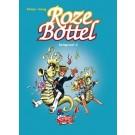 Roze Bottel - integraal 4
