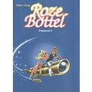 Roze Bottel - integraal 3