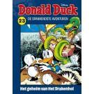 Donald Duck - Spannendste avonturen 23 - Het geheim van Het Drakenhol
