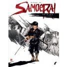 Samoerai Origin 1 - Takeo