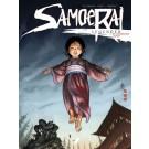 Samoerai Legenden 4 - De woedende wind
