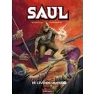 Saul 1 - De levende mantel