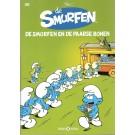 Smurfen 36 - De Smurfen en de paarse bonen
