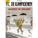 FC De Kampioenen 95 - Maurice de Zwijger