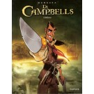De Campbells 1, Inferno