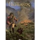 Highlands 2, De overlevende van de donkere waters