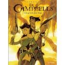 De Campbells 2, De gevreesde piraat Morgan