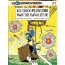 Blauwbloezen 8, De hoogvliegers van de cavalarie
