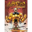 J.Rom  - Force of Gold 5, Rode sneeuw