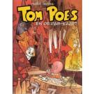 Tom Poes en de Pas-Kaart - softcover