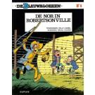 Blauwbloezen 6, De nor in Robertsonville