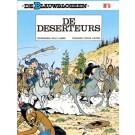 Blauwbloezen 5, De deserteurs