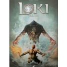 Loki - Integrale hardcovereditie