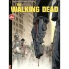 Walking Dead - softcover deel 1