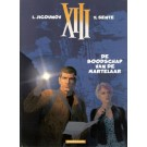 XIII 23, Boodschap van de martelaar