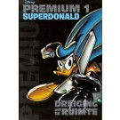 Donald Duck Premium 1, Superdonald