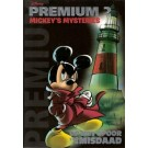 Donald Duck Premium 2, Mickey´s Mysteries